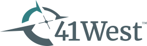 41 West logo Naples